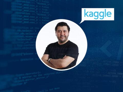 Kaggle Grandmaster Series – Exclusive Interview with 2x Kaggle Grandmaster Firat Gonen