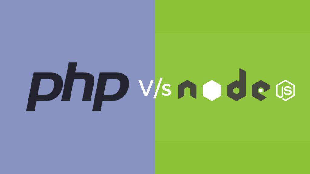 Nodejs-vs-php-coodingdessign