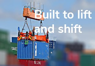 5 Reasons Why Containers Will Rule Data Science