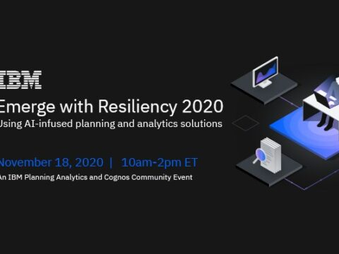 How to use AI & analytics now to prepare for resiliency in 2021