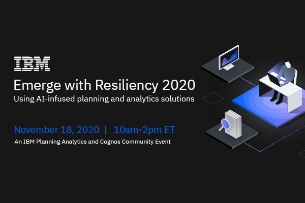 Ibm Emerge Resiliency