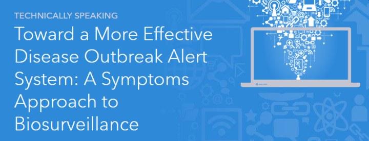 Jmp Disease Outbreak Alert