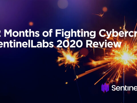 12 Months of Fighting Cybercrime | SentinelLabs 2020 Review