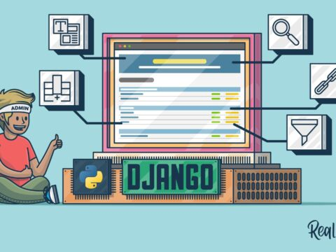 Real Python: Django Admin Customization