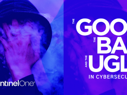 The Good, the Bad and the Ugly in Cybersecurity – Week 6