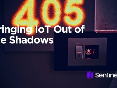 Bringing IoT Out of the Shadows