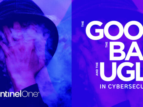 The Good, the Bad and the Ugly in Cybersecurity – Week 8