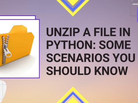 Python Pool: Unzip a File in Python: 5 Scenarios You Should Know