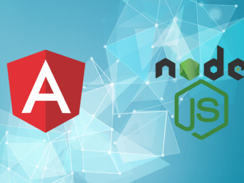 How to fetch data from database in node JS and display in angular?