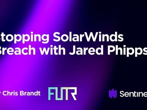 Stopping SolarWinds Breach with Jared Phipps