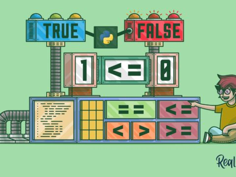 Real Python: Python Booleans: Leveraging the Values of Truth
