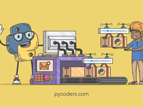 PyCoder's Weekly: Issue #464 (March 16, 2021)