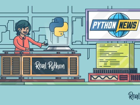 Real Python: Python News: What's New From March 2021?