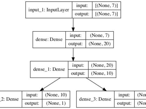 Neural Network Models for Combined Classification and Regression