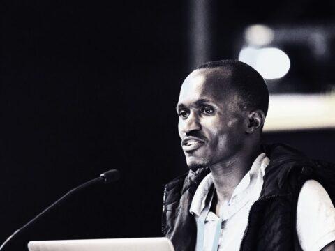 Mike Driscoll: PyDev of the Week: Ngazetungue Muheue